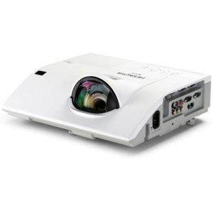 Късофокусен проектор Hitachi CP-CX301WN