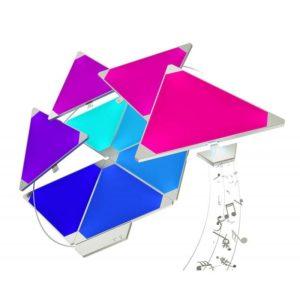 Комплект интелигентно модулно осветление Nanoleaf